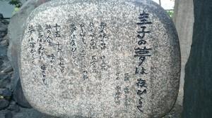 花園神社 芸能浅間神社 (4)