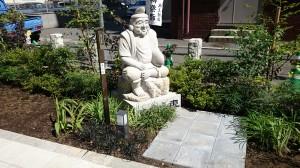 成子天神社 2恵比寿