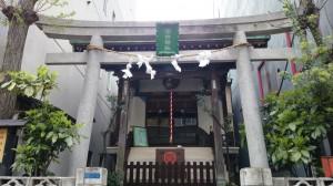 駒形諏訪神社