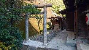 久國神社(久国神社) 猿田彦神社 鳥居