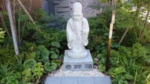 成子天神社 5福禄寿