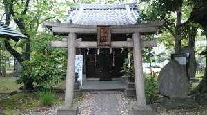 三圍神社(三囲神社) 大国神・恵比寿神社