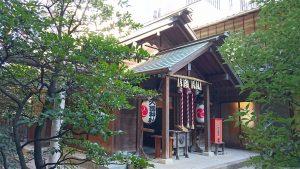 久國神社(久国神社) 拝殿