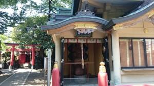 四谷須賀神社 大国社