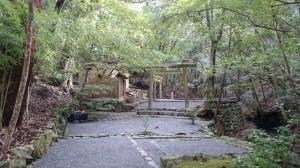 皇大神宮(伊勢神宮・内宮) 大山祇神社・子安神社