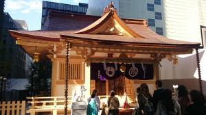 福徳神社 福徳神社(芽吹神社) 御朱印とは?解説ともらい方のマナー 参拝の作法 神棚の祀り方 鉄