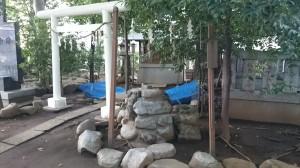 神明氷川神社 三光鱗神社 (1)