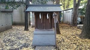 神明氷川神社 御嶽神社 (1)