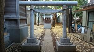 神明氷川神社 御嶽神社 (3)