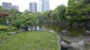 牛嶋神社 隅田公園