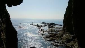 江島神社 岩屋 (1)