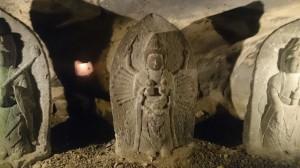 江島神社 第一岩屋 (7)