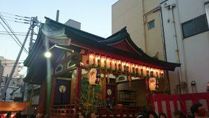 大森鷲神社 酉の市 (3)