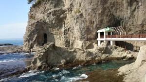 江島神社 岩屋 (2)