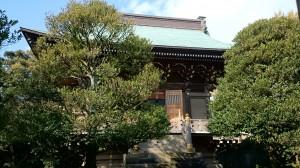 江島神社 奥津宮 本殿