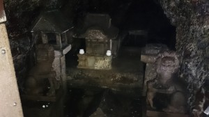 江島神社 第一岩屋・神社発祥の地
