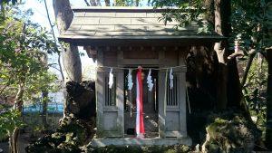 杵築大社 富士浅間神社 (2)