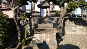 紀州神社 水神社