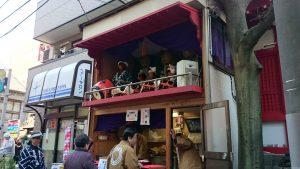 装束稲荷神社 平成27年初午祭 (5)
