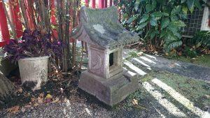 玉姫稲荷神社 若宮八幡大明神