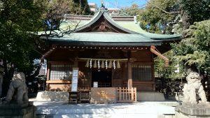 大塚天祖神社