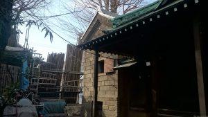 寄木神社 本殿 (1)