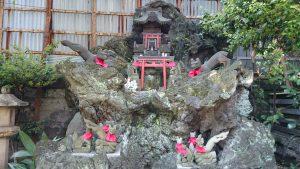 飛木稲荷神社 奥社稲荷神社 (3)