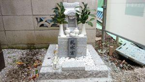 阿佐ヶ谷猿田彦神社 糺水宮