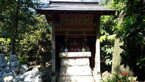 武蔵野稲荷神社 身代稲荷大神