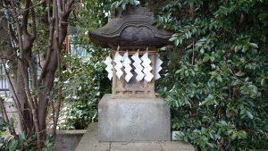 伊豆美神社 靖國神社 (2)