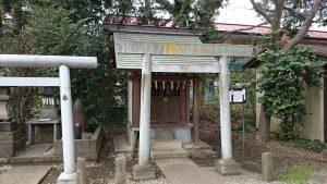 伊豆美神社 神明宮