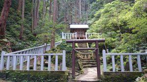 御岩神社 賀毘礼(かびれ)神宮 (1)