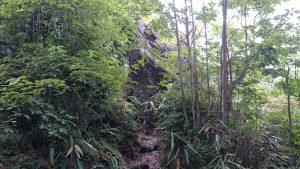 御岩神社 山頂 (2)