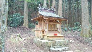 御岩神社 薩都神社中宮 (3)