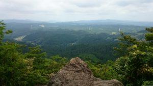 御岩神社 山頂 (4)