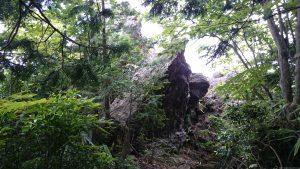 御岩神社 山頂 (3)
