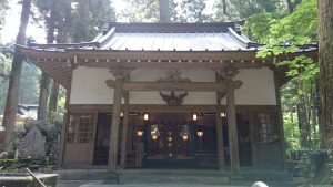 御岩神社 斎神社 (1)