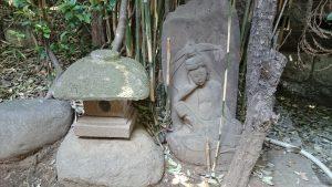 葛谷御霊神社 厳島神社 (1)