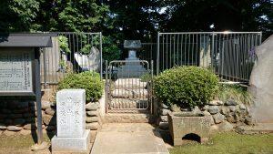 徳丸北野神社 出羽三山神社