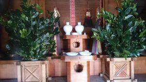 森稲荷神社 (2)