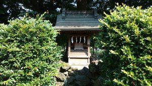 徳丸北野神社 天王神社