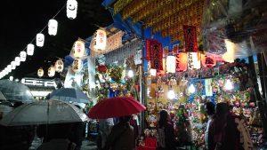 市守大鳥神社 2015(平成27)年酉の市 (4)