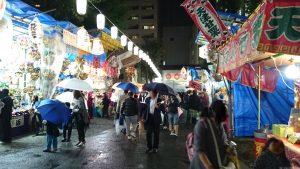 市守大鳥神社 2015(平成27)年酉の市 (2)