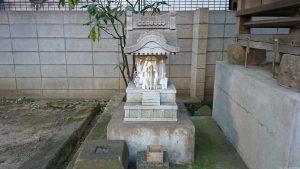 竹塚神社 境内社