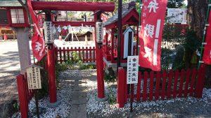 鴻神社 幸宮弁天社 (1)