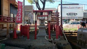 鴻神社 大花稲荷神社