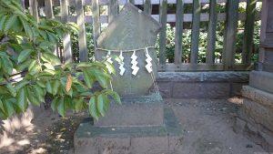 意富比神社(船橋大神宮)猿田比古神社