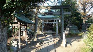 島根鷲神社 三峰神社 (2)