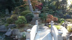花畑大鷲神社 水神社
