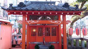 千種稲荷神社